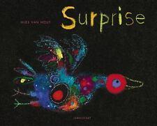Surprise: By Mies Van Hout