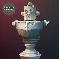 "Caravan Palace - Chronologic (NEW 12"" VINYL LP)"