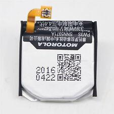 OEM Original SNN5971A FW3S Battery For Moto 360 2nd-Gen 2015 Smart Watch FW3S
