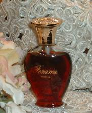 FEMME ROCHAS ~ 3.4 fl oz / 100 ml  Parfum De Toilette Perfume Spray