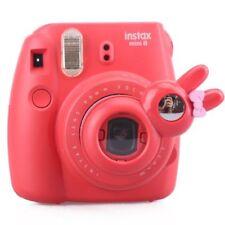 Hot Fujifilm Instax Lens Mini 8 Polaroid Pic300 Hellokitty Instant Camera Selfie