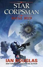 Abyss Deep by Ian Douglas (Paperback) New Book
