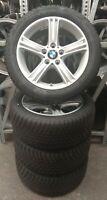 4 BMW Winterräder Styling 393 225/50 R17 BMW 3er F30 F31 4er F32 F33 F36 DEMO