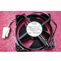 Para Refrigerador Samsung NMB-MAT 3612JL-04W-S49 12V0.3A Ventilador Cooling 92mm