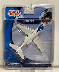 Bachmann HO Scale Thomas & Friends Jeremy Plane #42440, New