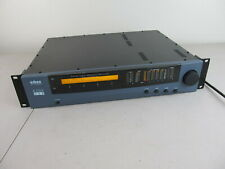 Orban Optimod 6200 DAB in streaming podcast processore da 5-Band AES Digital Audio XLR