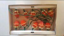 Serie Luci di Natale Vintage