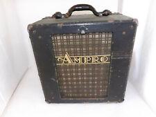 """Ampro Vintage Extension Speaker 12"""""""