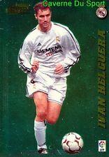 366 IVAN HELGUERA ESPANA REAL MADRID.CF AS.ROMA CARD LIGA 2005 PANINI
