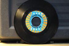 GRAND FUNK 45 RPM RECORD...INV-2