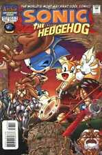 ARCHIE COMICS SONIC THE HEDGEHOG #63 64 65 66 67 all NM