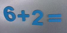 Schiuma MAGNETICO NUMERI E SIMBOLI (Set di 24 pezzi)