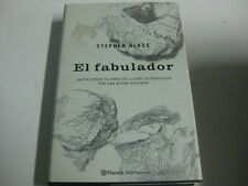 Libro El Fabulador - Stephen Glass