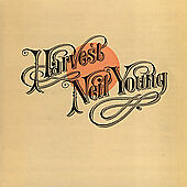 Neil Young - Harvest (1992) CD