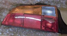 Tail Light (Taillight), Left - 63 21 8 389 713 - BMW Z3/Z3 M Roadster, 96-02