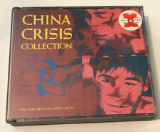 China Crisis-Collection-Very Best Of-2-CD Jewel Case