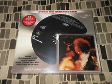 Labelle Nightbirds  SACD Multichannel Audio Fidelity Sealed #40