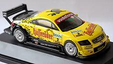 Audi Tt-R Abt DTM 2003 #2 Christian Abt 1:43 Schuco