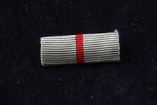 Soviet Ribbon Bar Medal Defense of Stalingrad Volgograd WW2 GPW Veteran Device