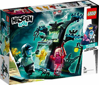 70427 LEGO Hidden Side Welcome to the Hidden Side 189 Pieces Age 7 Years+