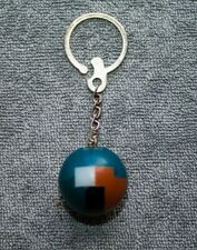 VINTAGE KEYCHAIN PUZZLE BALL OF THE USSR. New with the label OTC 745. 1978 year.
