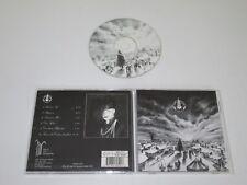 LACRIMOSA/ANGST(HALL OF SERMÓN HOS 7711/27361 69502) CD ÁLBUM