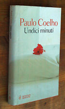 PAULO COELHO: Undici minuti  2004   Bompian