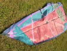 älteres Gaastra  Segel  Slalom Foil 6,4qm  ohne Segellatten