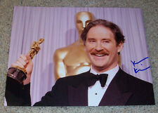 KEVIN KLINE SIGNED OSCAR'S A FISH CALLED WANDA 8x10 PHOTO VIDEO PROOF AUTOGRAPH