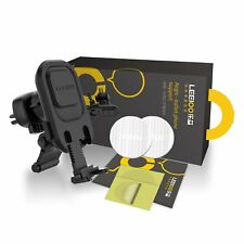LEEIOO Magnetic Car Mount Universal Phone Holder for Car Air Vent Holding bracke