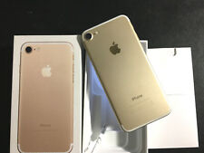 Apple iPhone 7 128GB Vodafone Network Locked ITALY - GOLD - refurbished