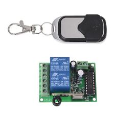 Universal Gate Garage Opener Remote Control + Transmitter K5D9