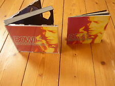 David Bowie - The Singles Collection 2CD-BOX / EMI (7243 8 28099 2 0)