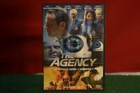 DVD THE AGENCY