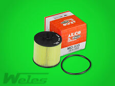 MD-535 Oil Filter VW Eos Jetta III Polo Tiguan Touran Golf plus V 1,4 1,6 FSI