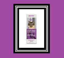 Sentry Stop That ! Behavior Correction Spray for Cats 1 oz