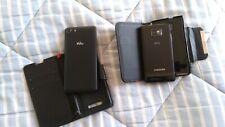 Wiko E galaxy Samsung smartphone usato