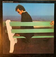 BOZ SCAGGS**Pre-Owned LP**SILK DEGREES