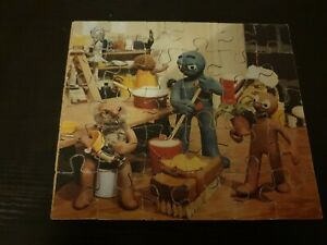 Morph And Chas Puzzle Aardman Animations Tony Hart Art Attack