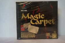 Electronic Arts GmbH Magic Carpet (playstation 1)