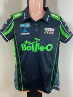 The Bottle-O Racing V8 Supercars Women's Polo Top Size 8 - Free Post