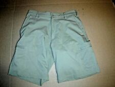 #9056 CHAMPION CASUAL SHORTS MEN'S 32 PREOWNED
