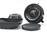 [NEAR MINT] MAMIYA Sekor 50mm f/6.3 Lens for Universal Press Super 23 JAPAN #774