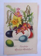 """ Pasqua, Uova Pasqua, Uovo, Fiori, Osterglocke "" 1930 (60288)"