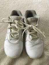 Nike Air Max Full Court Low Tennis Shoes Size 2y
