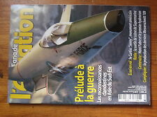 $$6 Revue Le Fana de l'Aviation N°484 Curtiss Jenny  Supermarine  Henri Fabre