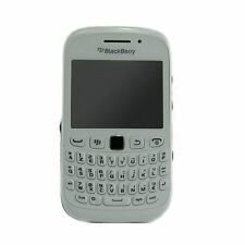 BlackBerry Curve 9320 Unlocked Sim-Free BBM AZERTY Business Smartphone - White