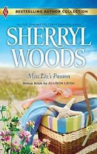BUY 2 GET 1 FREE Miss Liz's Passion by Sherryl Woods and Allison...