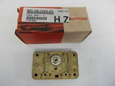 New OEM 1990 & Up Ford Medium Heavy Truck Carburator Body & Plugs F0HZ9A511A