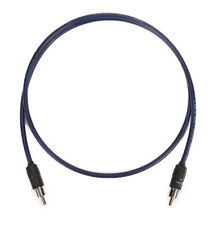 CARDAS Coaxial Digital Cable / High-End Ultraplate Connectors / 75 ohm / 3ft